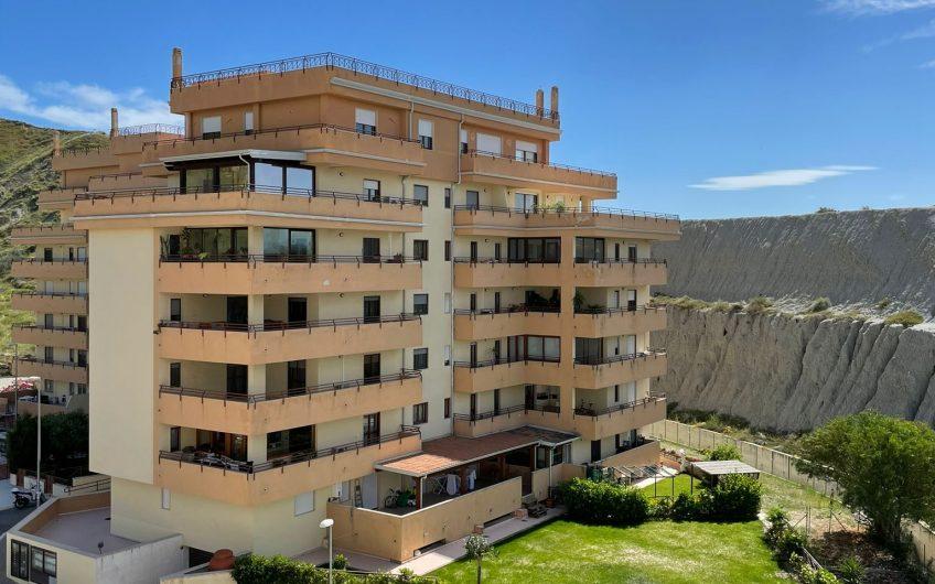 Appartamento in centro